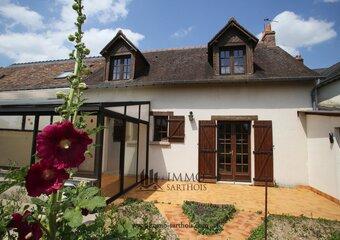 Vente Maison 4 pièces 76m² mayet - photo
