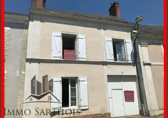 Vente Divers 4 pièces 103m² Mayet (72360) - photo