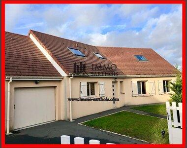 Vente Maison 11 pièces 182m² evaille - photo