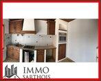 Vente Maison 3 pièces 64m² Marigné-Laillé (72220) - Photo 3