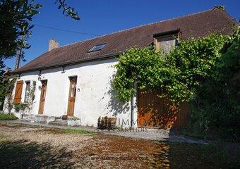 Vente Maison 5 pièces 85m² mayet - Photo 1