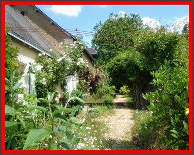 Vente Maison 6 pièces 177m² Courdemanche (72150) - photo
