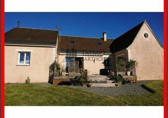 Vente Maison 8 pièces 150m² Marray (37370) - photo