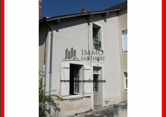 Vente Maison 2 pièces 74m² luche pringe - photo