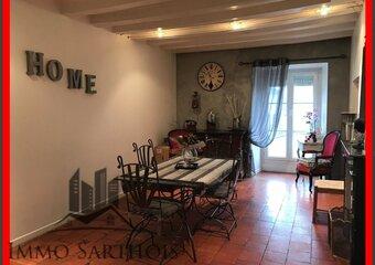 Vente Maison 8 pièces 170m² mayet - Photo 1