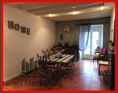 Vente Maison 8 pièces 170m² mayet - photo