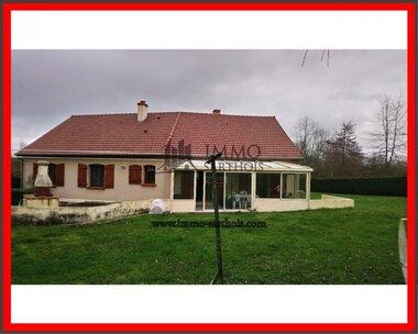 Vente Maison 5 pièces 118m² La Flèche (72200) - photo