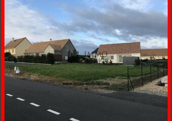 Vente Terrain 465m² lhomme - photo
