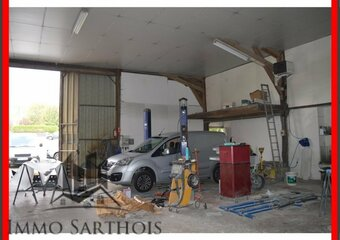Vente Fonds de commerce 380m² Aubigné-Racan (72800) - Photo 1