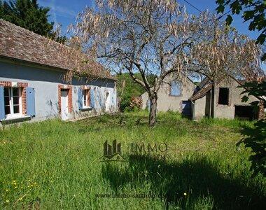 Vente Maison 3 pièces 62m² luceau - photo