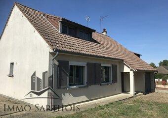 Vente Maison 5 pièces 112m² mansigne - Photo 1