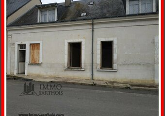 Vente Maison 4 pièces 112m² chenu - photo