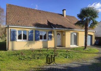 Vente Maison 6 pièces 139m² mayet - Photo 1