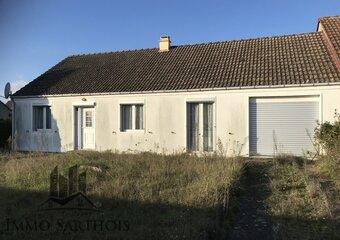 Vente Maison 4 pièces 87m² oize - Photo 1
