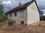 Vente Maison 5 pièces 123m² ecommoy - Photo 2
