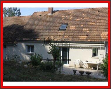 Vente Maison 4 pièces 130m² Château-du-Loir (72500) - photo