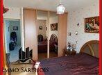 Vente Maison 4 pièces 110m² aubigne racan - Photo 3