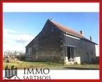 Vente Maison 4 pièces 120m² Mayet (72360) - Photo 1