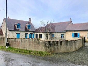 Vente Maison 11 pièces 192m² Brette-les-Pins (72250) - Photo 1