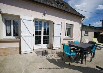 Vente Maison 4 pièces 91m² mayet - Photo 1