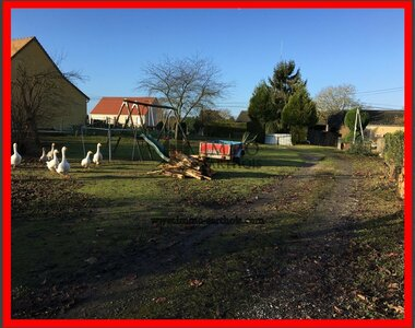 Vente Terrain 802m² requeil - photo