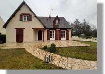 Vente Maison 6 pièces 132m² ecommoy - Photo 1