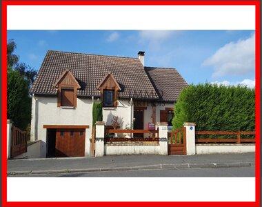 Vente Maison 6 pièces 114m² pontvallain - photo