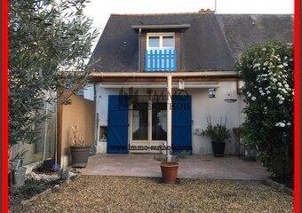 Vente Maison 3 pièces 57m² le lude - photo