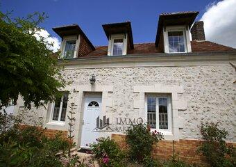 Vente Maison 5 pièces 100m² aubigne racan - photo