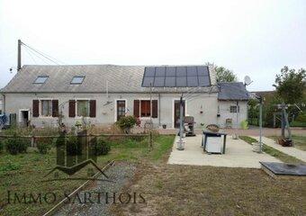 Vente Maison 6 pièces 87m² mayet - Photo 1