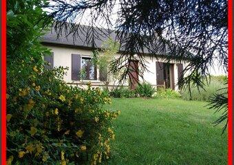 Vente Maison 5 pièces 88m² requeil - photo