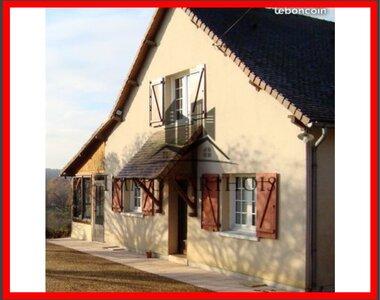 Vente Maison 4 pièces 113m² st mars d outille - photo