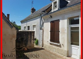 Vente Maison 4 pièces 80m² Pontvallain (72510) - photo