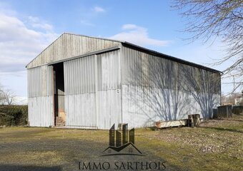 Vente Terrain 900m² mayet - Photo 1