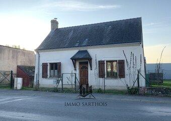 Vente Maison 3 pièces 64m² mayet - Photo 1