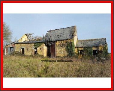 Vente Divers 90m² Beaumont-Pied-de-Bœuf (72500) - photo