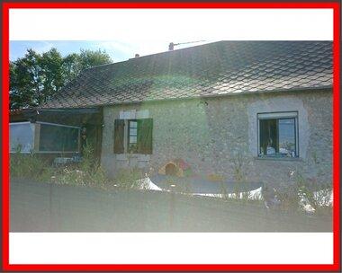 Vente Maison 4 pièces 75m² Château-du-Loir (72500) - photo