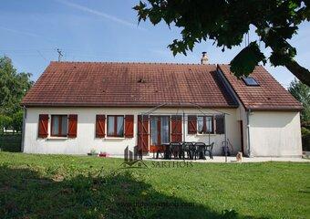 Vente Maison 5 pièces 87m² mayet - Photo 1