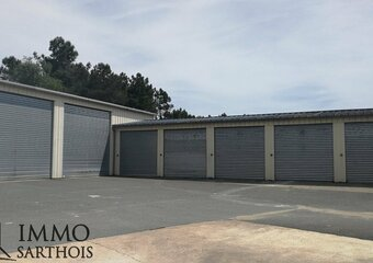 Vente Garage 380m² ecommoy - Photo 1