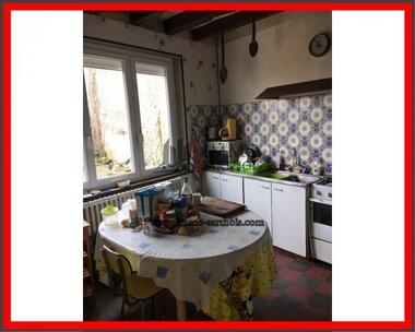 Vente Maison 5 pièces 110m² Saint-Vincent-du-Lorouër (72150) - photo