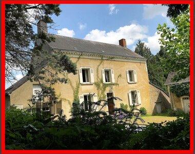 Vente Maison 10 pièces 203m² le grand luce - photo