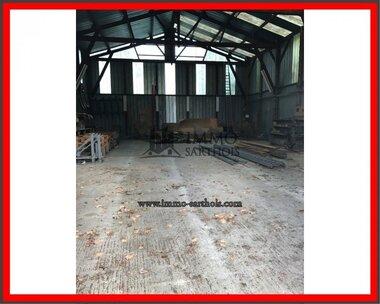 Vente Garage Mayet (72360) - photo