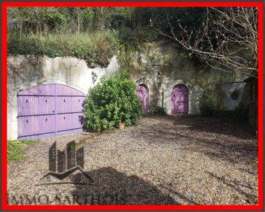 Vente Maison 3 pièces 130m² Saint-Christophe-sur-le-Nais (37370) - photo