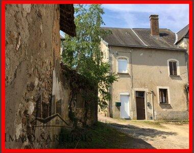 Vente Maison 3 pièces 73m² mansigne - photo