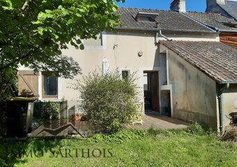 Vente Maison 4 pièces 94m² pontvallain - photo