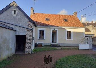 Vente Maison 3 pièces 75m² mayet - Photo 1