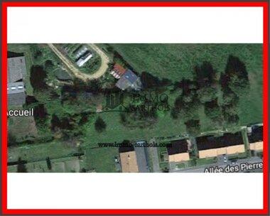 Vente Terrain 3 221m² Marigné-Laillé (72220) - photo