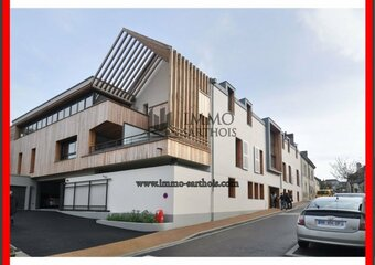 Vente Appartement 3 pièces 48m² Beaumont-la-Ronce (37360) - Photo 1