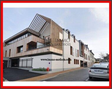 Vente Appartement 3 pièces 48m² Beaumont-la-Ronce (37360) - photo