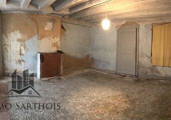 Vente Maison 4 pièces 120m² mayet - photo
